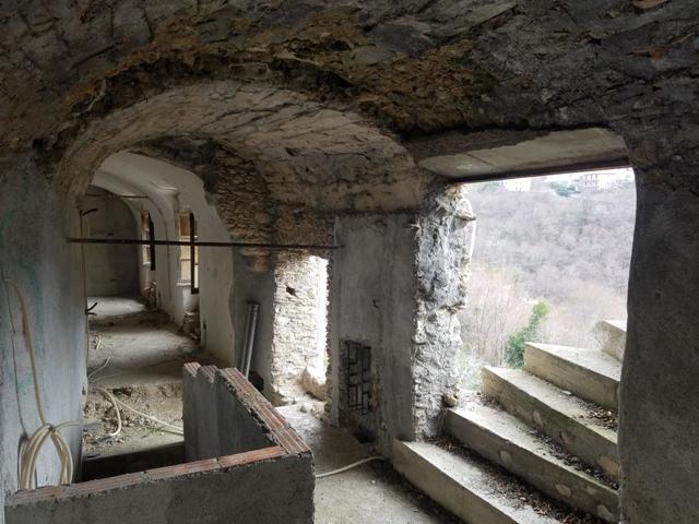 Foto 1 di Rustico / Casale Via Provinciale, Balestrino