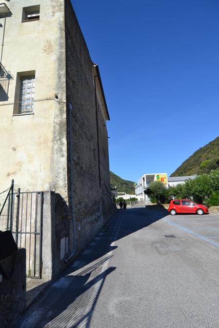 Appartamento in vendita a Finale Ligure, 1 locali, zona Zona: Finalborgo, prezzo € 95.000 | CambioCasa.it