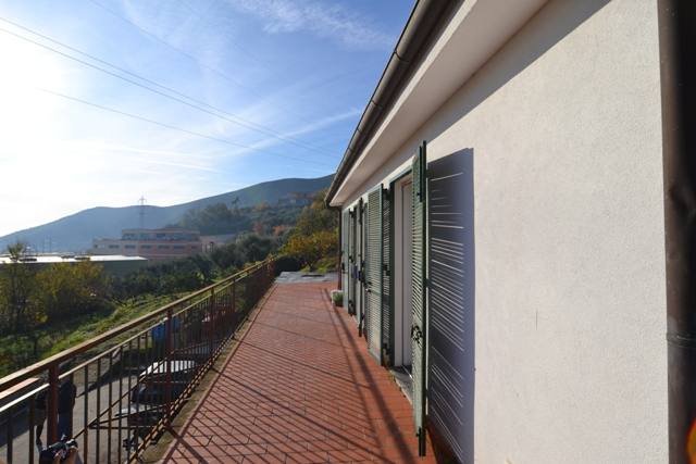 Villa in vendita a Boissano, 5 locali, prezzo € 440.000 | PortaleAgenzieImmobiliari.it