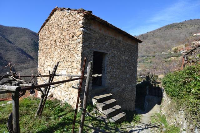 Foto 1 di Rustico / Casale Via Villaro, Balestrino