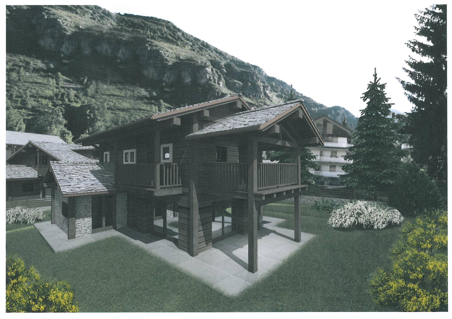 Appartamento in vendita a Limone Piemonte, 4 locali, prezzo € 1.415.000 | PortaleAgenzieImmobiliari.it