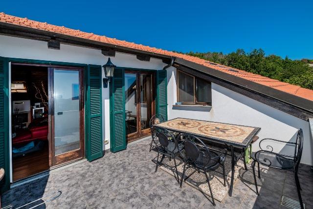 Appartamento in vendita a Vezzi Portio, 3 locali, zona Località: SanGiorgio, prezzo € 287.000 | PortaleAgenzieImmobiliari.it