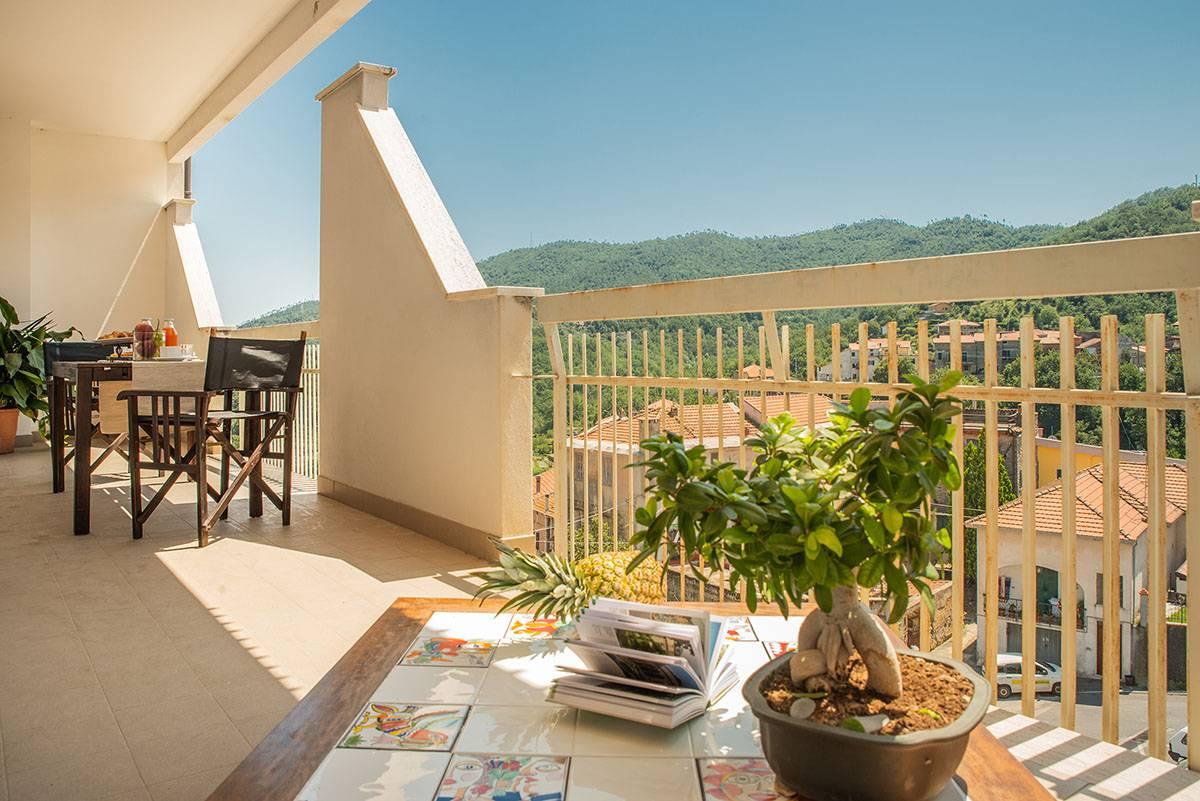 Appartamento in vendita a Giustenice, 3 locali, zona Località: SanLorenzo, prezzo € 138.000   PortaleAgenzieImmobiliari.it