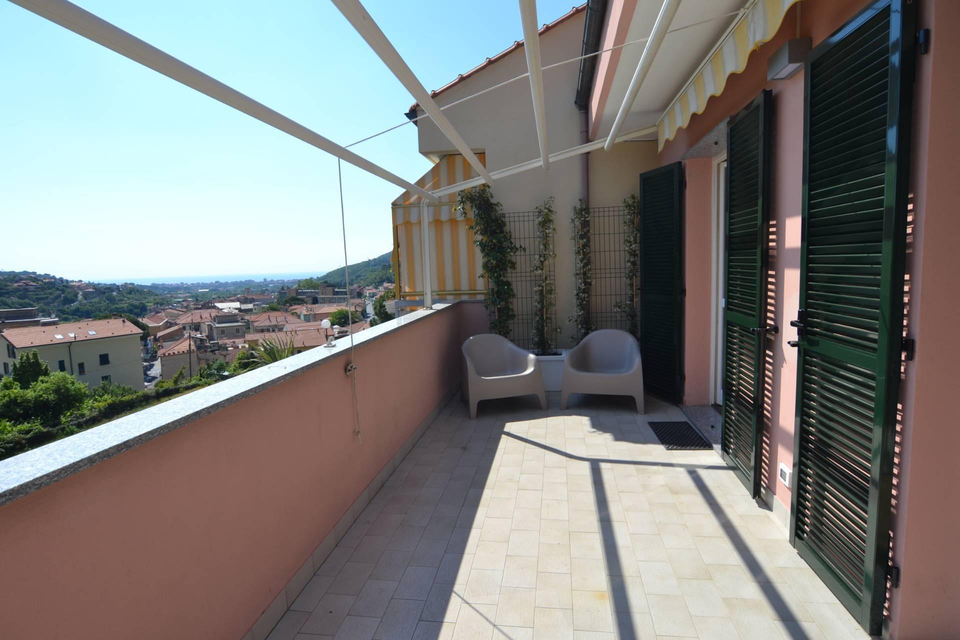 Foto - Appartamento In Vendita Toirano (sv)