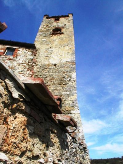 Porzione di casa storica  da ristrutturare in Vendita