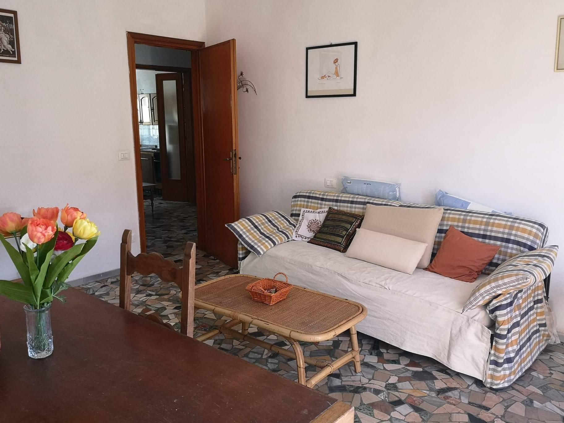 APPARTAMENTO in Affitto a Viareggio (LUCCA)