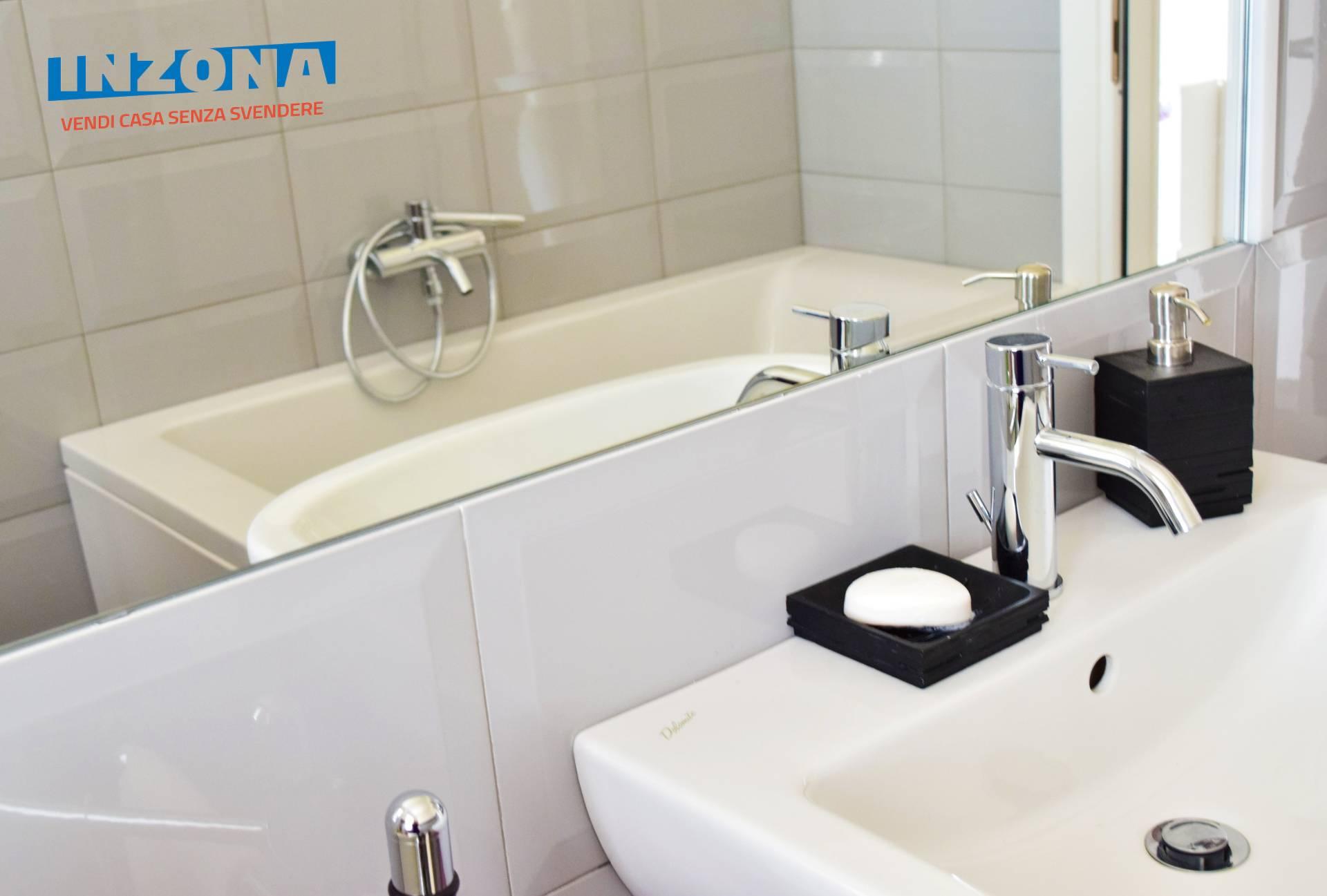 Appartamento in vendita a Teramo, 2 locali, zona Zona: Semicentro , prezzo € 75.000 | Cambio Casa.it