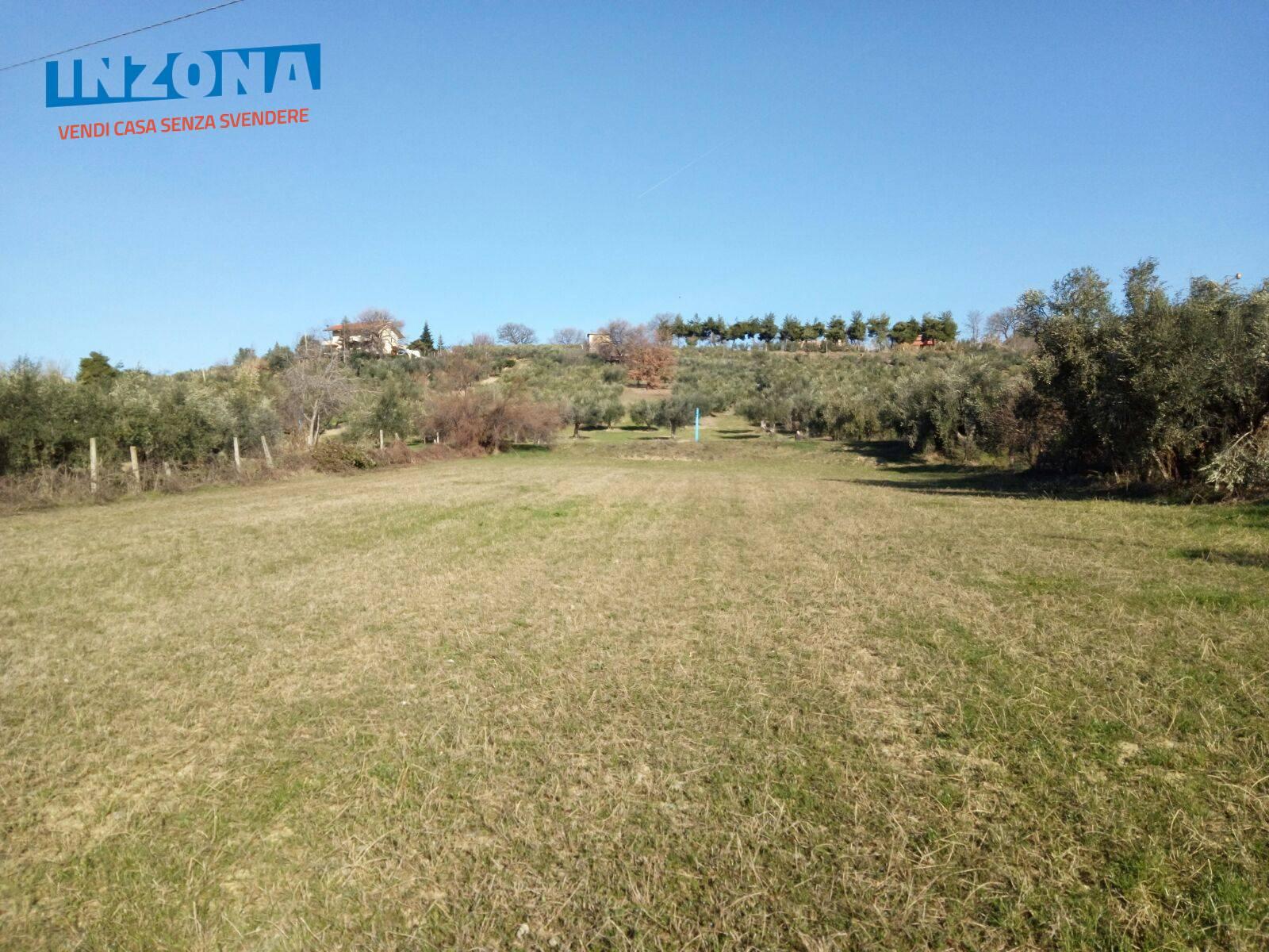 Terreno Edificabile Residenziale in vendita a Teramo, 9999 locali, zona Località: SanNicolòaTordino, prezzo € 41.000 | Cambio Casa.it