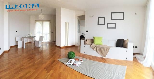 Attico / Mansarda in vendita a Teramo, 3 locali, zona Zona: Semicentro , prezzo € 112.000 | Cambio Casa.it