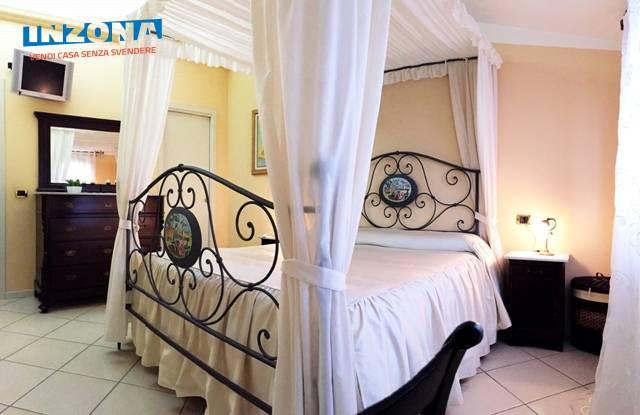 Appartamento in vendita a Teramo, 4 locali, zona Località: Primaperiferia, prezzo € 77.000   Cambio Casa.it