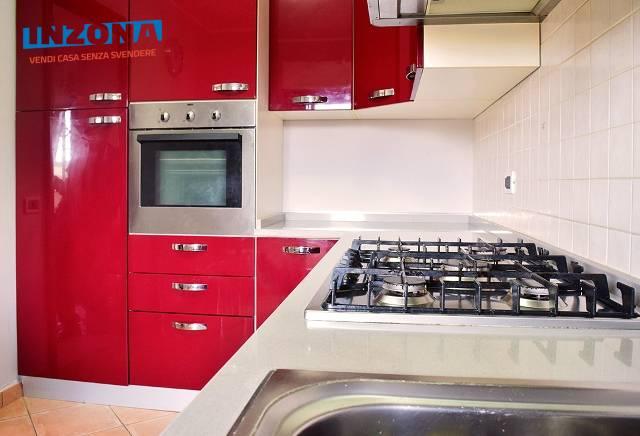 Appartamento in vendita a Teramo, 3 locali, zona Zona: Semicentro , prezzo € 128.000 | Cambio Casa.it