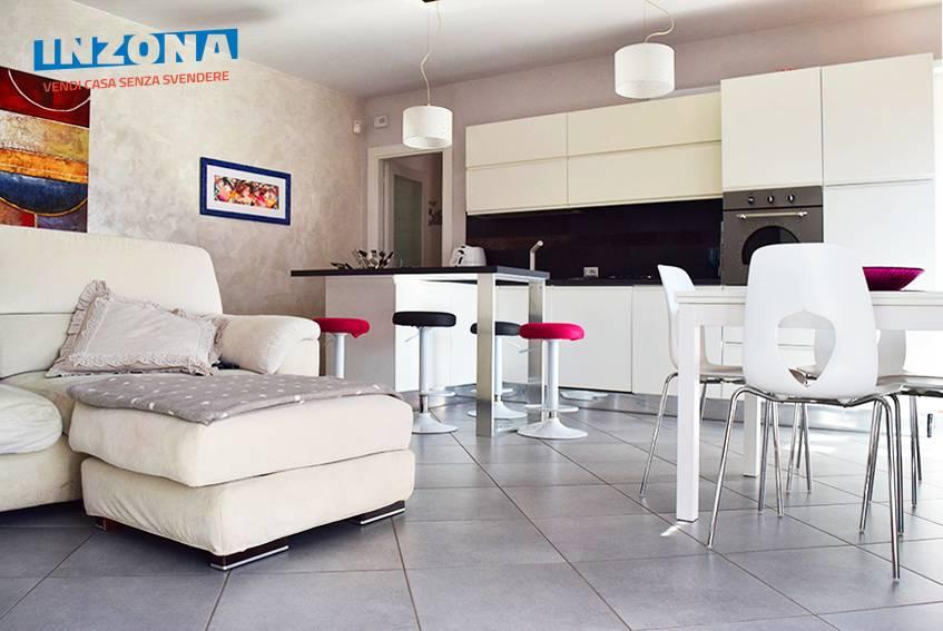 Appartamento in vendita a Teramo, 3 locali, zona Località: VillaGesso, prezzo € 77.000 | Cambio Casa.it