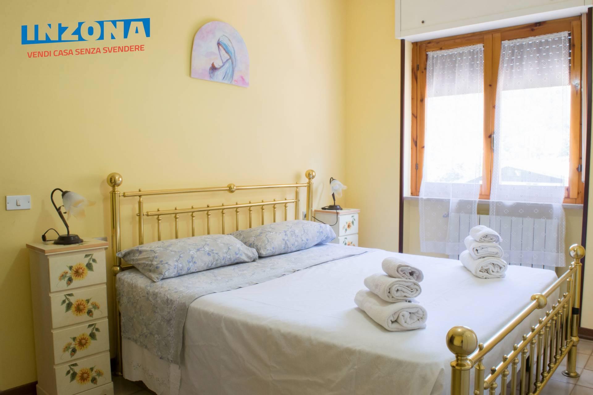 Appartamento in vendita a Caramanico Terme, 2 locali, prezzo € 59.000   CambioCasa.it