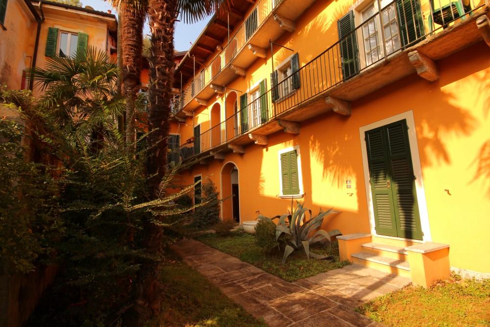 Appartamento in vendita a Ghiffa, 2 locali, zona Località: VillaggioMiralago, Trattative riservate | Cambio Casa.it