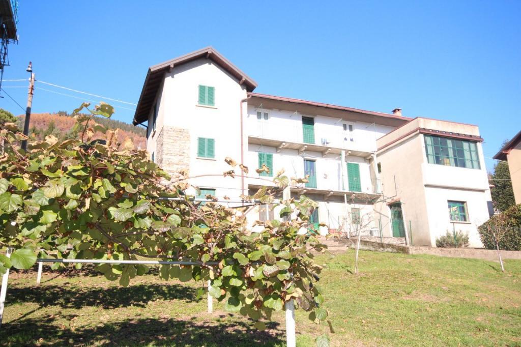 Soluzione Indipendente in vendita a Miazzina, 5 locali, prezzo € 250.000 | Cambio Casa.it