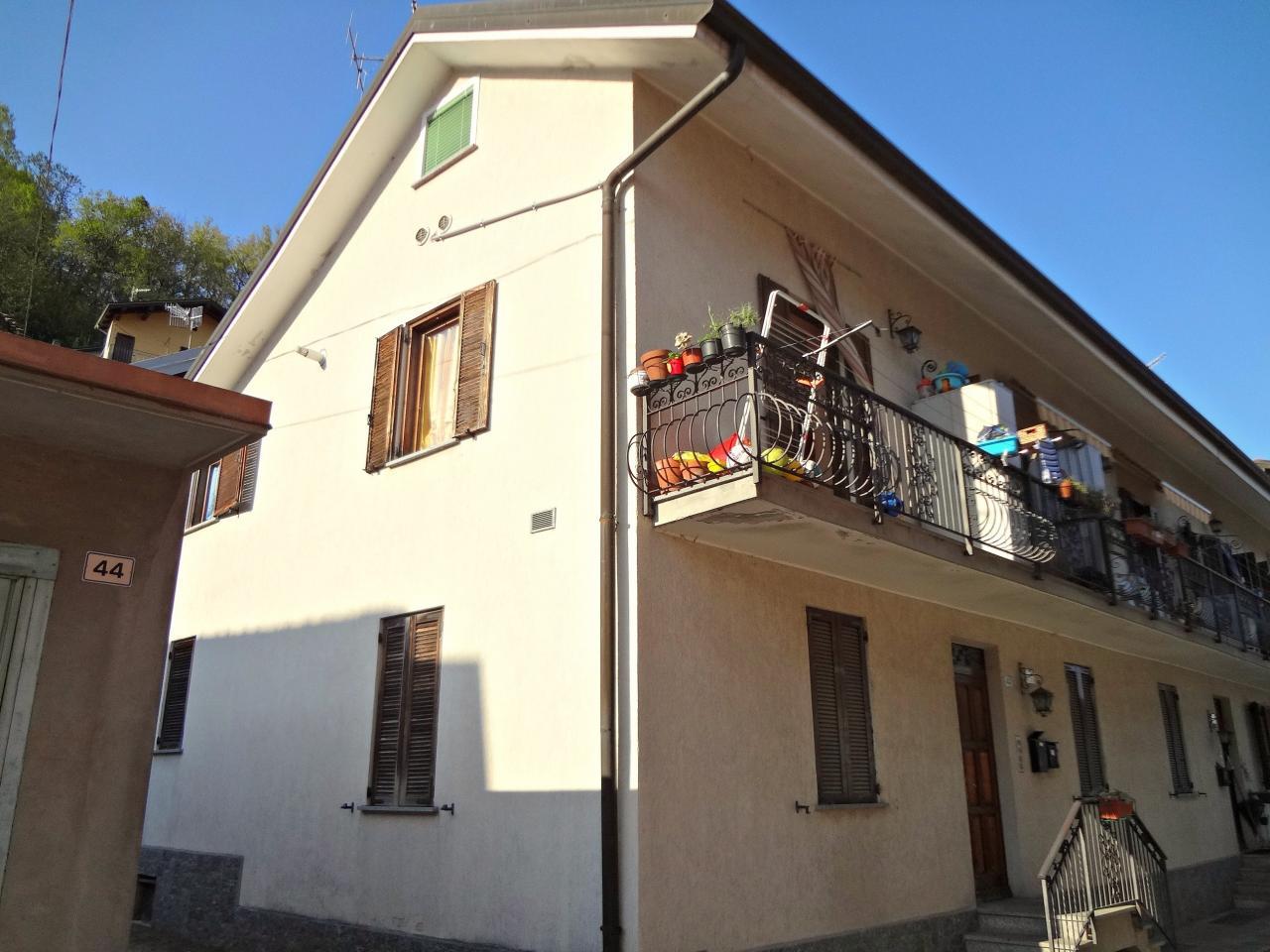 Appartamento in vendita a Cossogno, 2 locali, prezzo € 68.000 | Cambio Casa.it