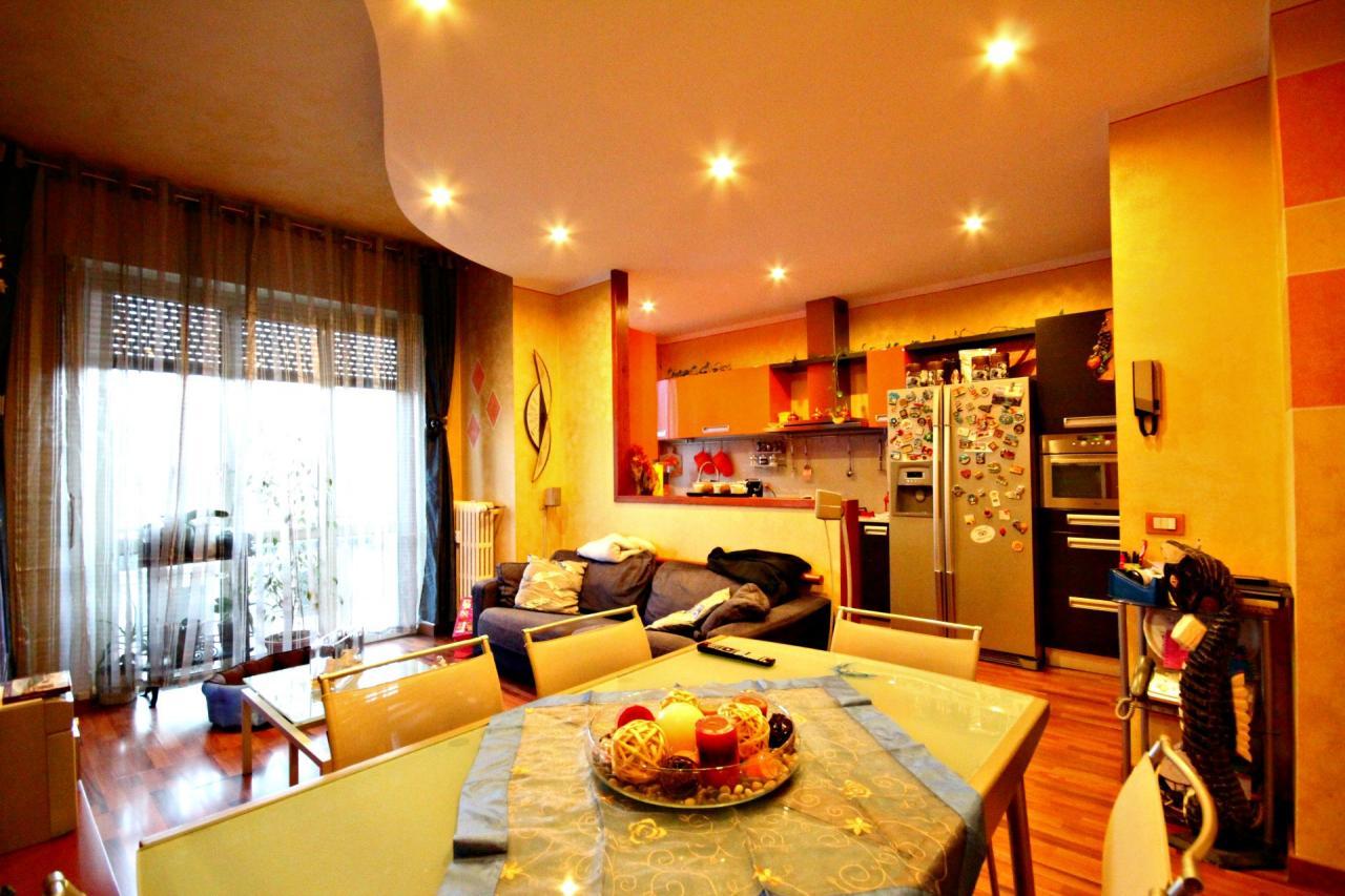 Appartamento in vendita a Verbania, 3 locali, zona Zona: Trobaso, Trattative riservate | Cambio Casa.it
