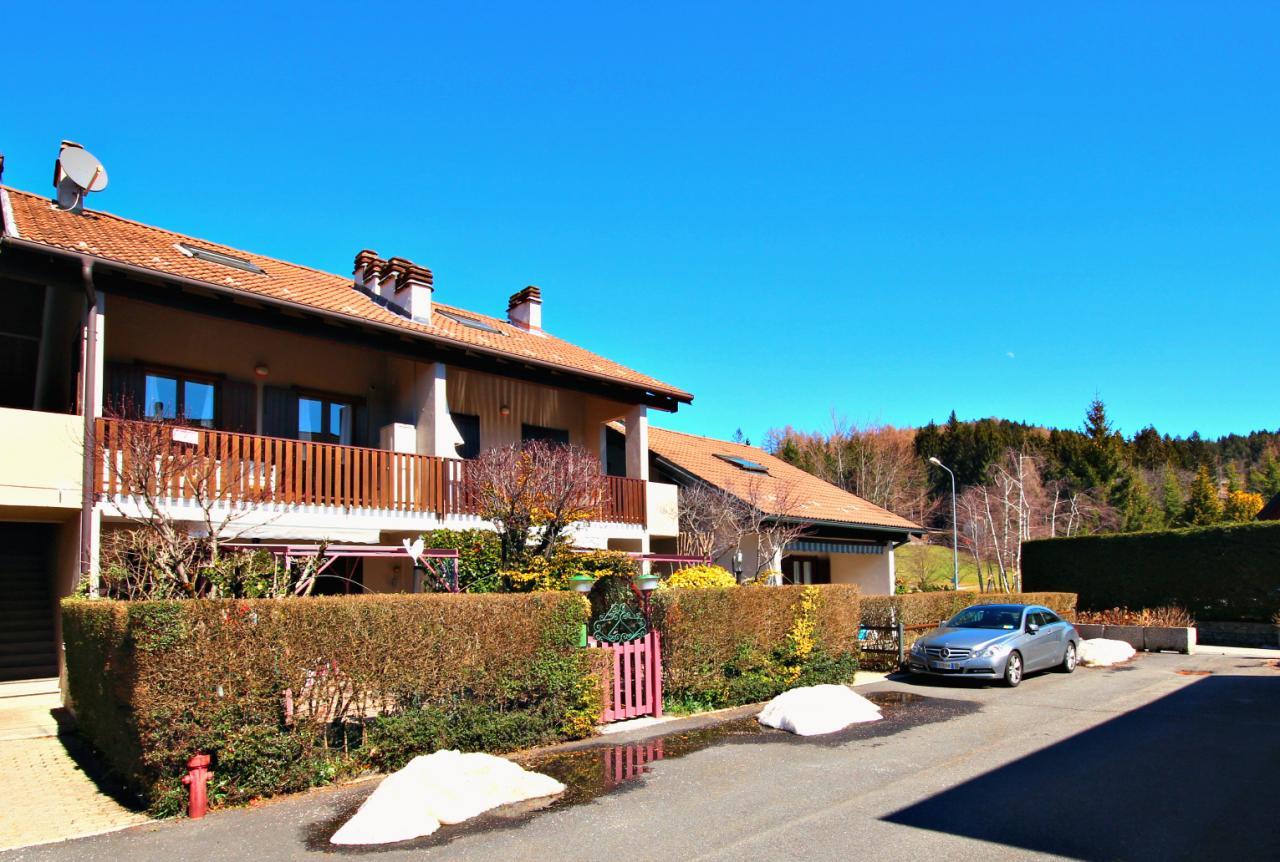 Appartamento in vendita a Premeno, 3 locali, zona Località: PiandiSole(conilVillaggioEuropa, prezzo € 85.000 | Cambio Casa.it