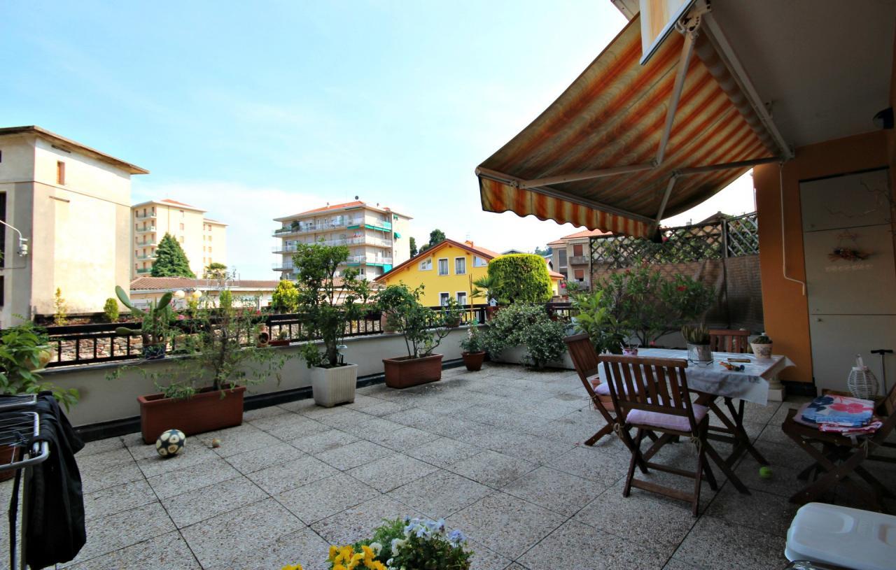 Appartamento in vendita a Verbania, 3 locali, zona Zona: Pallanza, prezzo € 220.000 | Cambio Casa.it