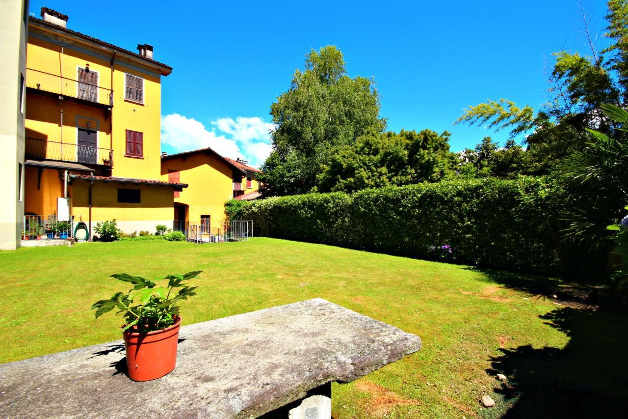 Appartamento in vendita a Verbania, 3 locali, zona Località: Intracentro, Trattative riservate | Cambio Casa.it