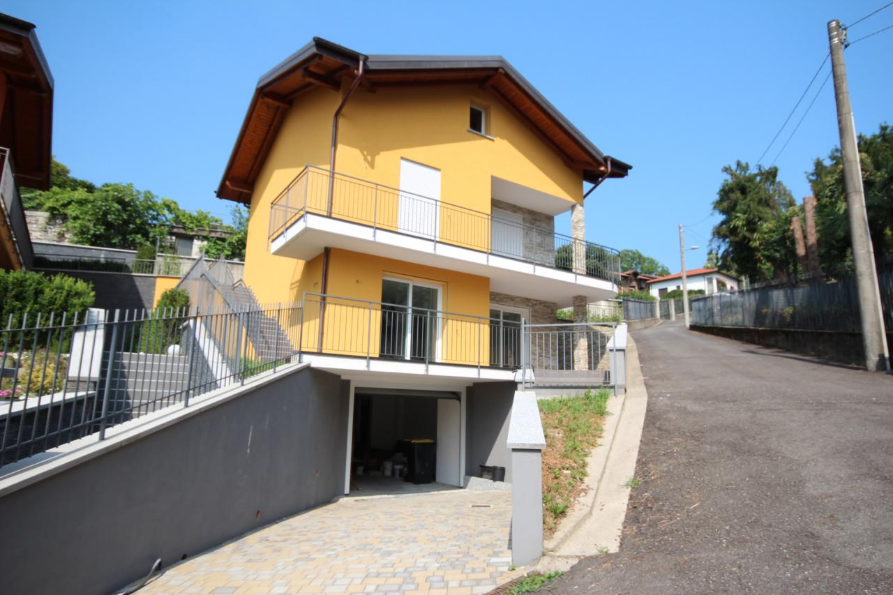 Soluzione Indipendente in vendita a Verbania, 8 locali, zona Zona: Biganzolo, Trattative riservate | Cambio Casa.it