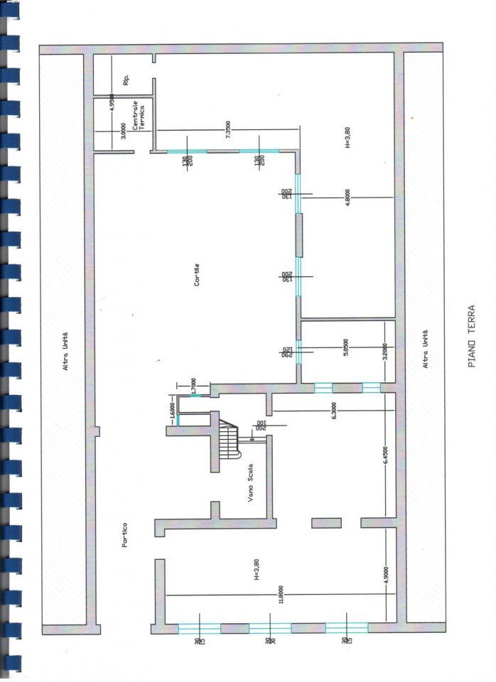 Negozio / Locale in affitto a Verbania, 9999 locali, zona Località: Intracentro, prezzo € 350.000 | Cambio Casa.it