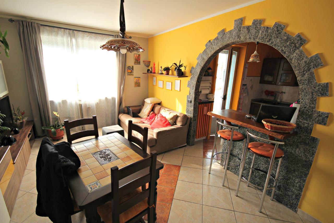 Appartamento in vendita a Verbania, 3 locali, zona Zona: Pallanza, prezzo € 155.000 | Cambio Casa.it