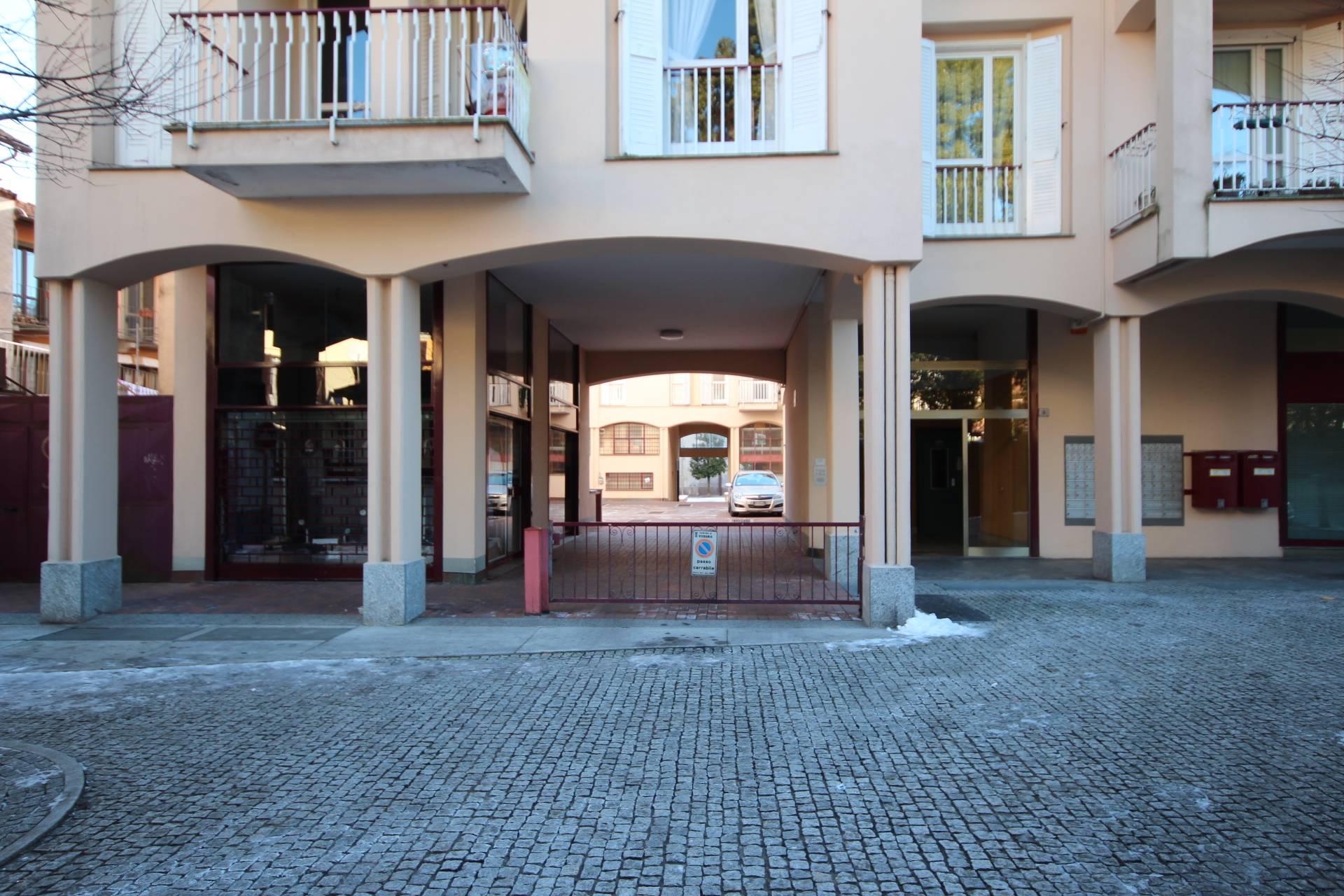 Box / Garage in affitto a Verbania, 1 locali, prezzo € 80 | Cambio Casa.it