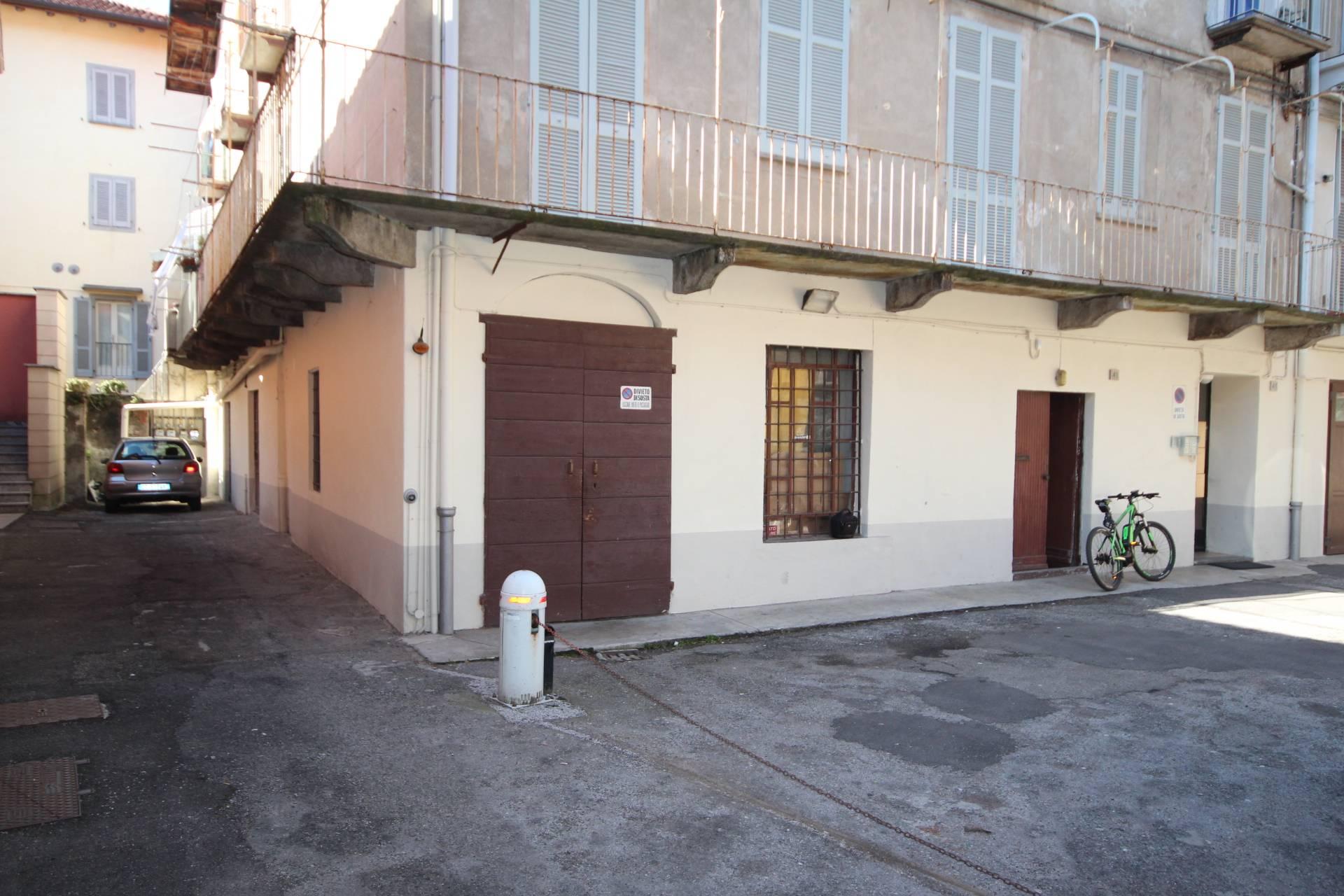 Capannone in vendita a Verbania, 9999 locali, zona Località: Intracentro, prezzo € 40.000 | Cambio Casa.it
