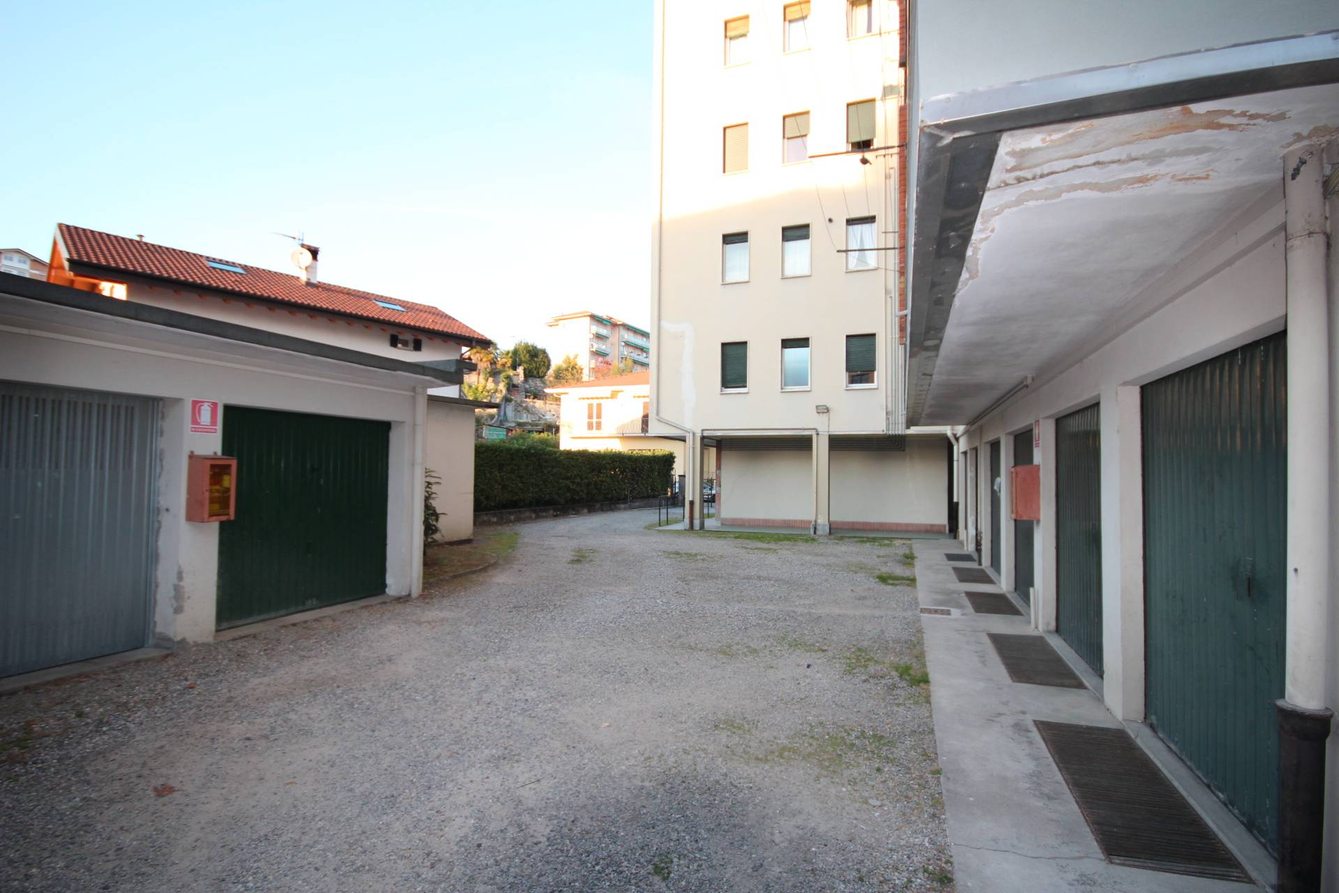Vendita Magazzino Commerciale/Industriale Verbania 116537