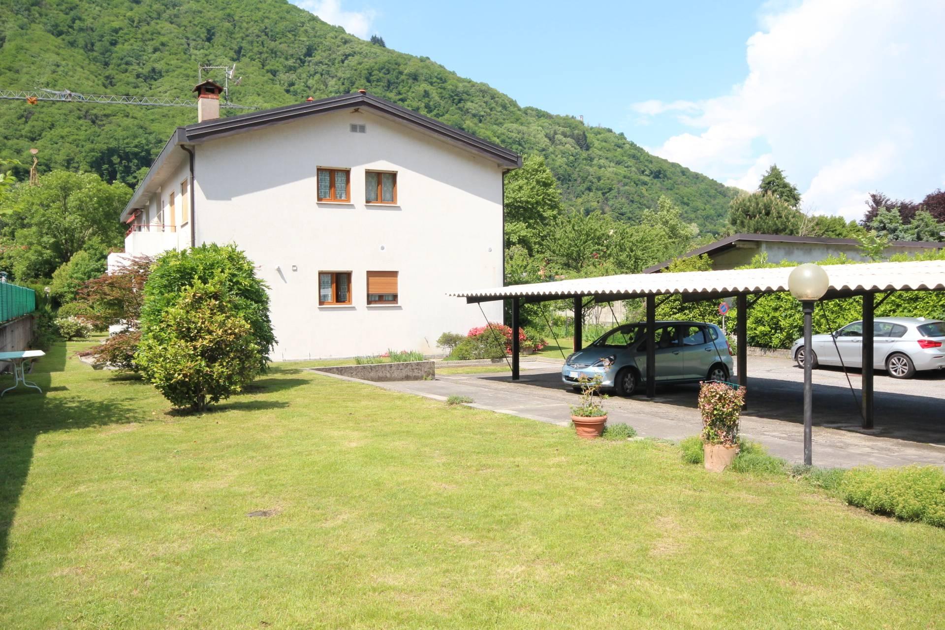 Appartamento in vendita a Cannobio, 2 locali, prezzo € 155.000 | PortaleAgenzieImmobiliari.it