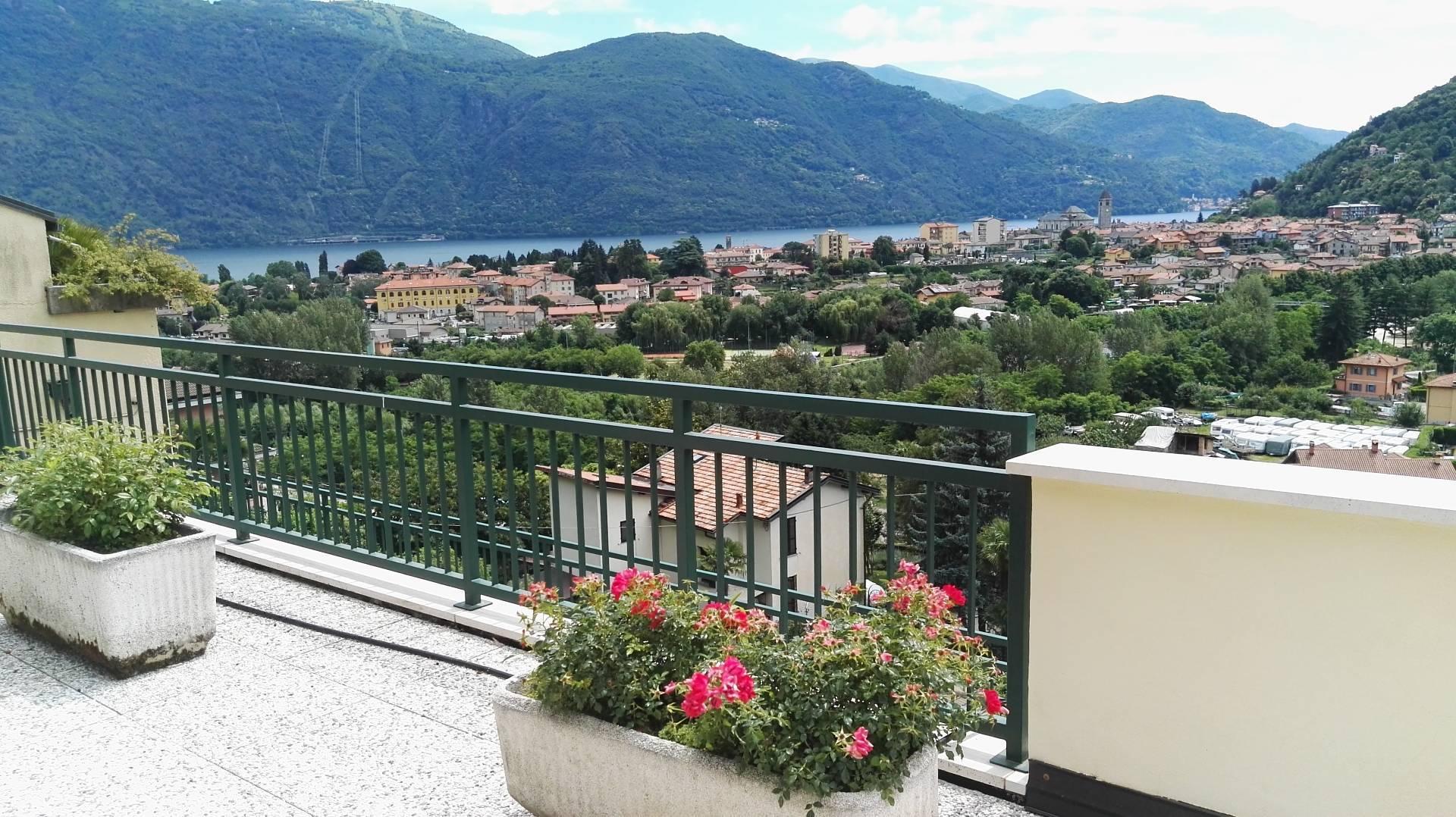 Appartamento in vendita a Cannobio, 1 locali, prezzo € 140.000 | PortaleAgenzieImmobiliari.it