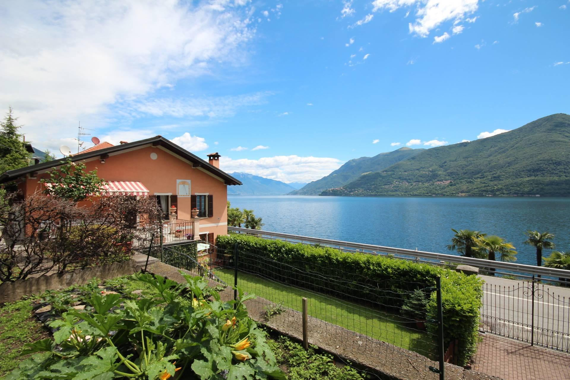 Appartamento in vendita a Cannobio, 3 locali, zona Località: S.Bartolomeo, prezzo € 300.000 | PortaleAgenzieImmobiliari.it