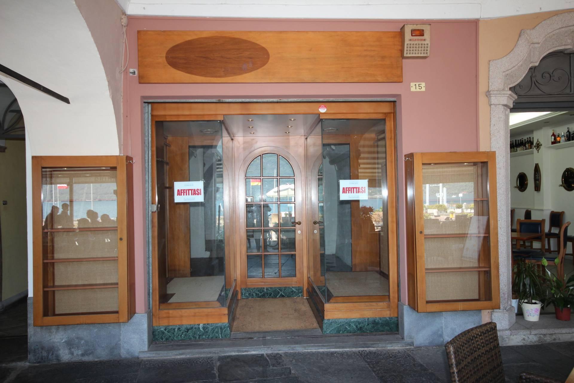 Negozio / Locale in affitto a Cannobio, 9999 locali, Trattative riservate | PortaleAgenzieImmobiliari.it
