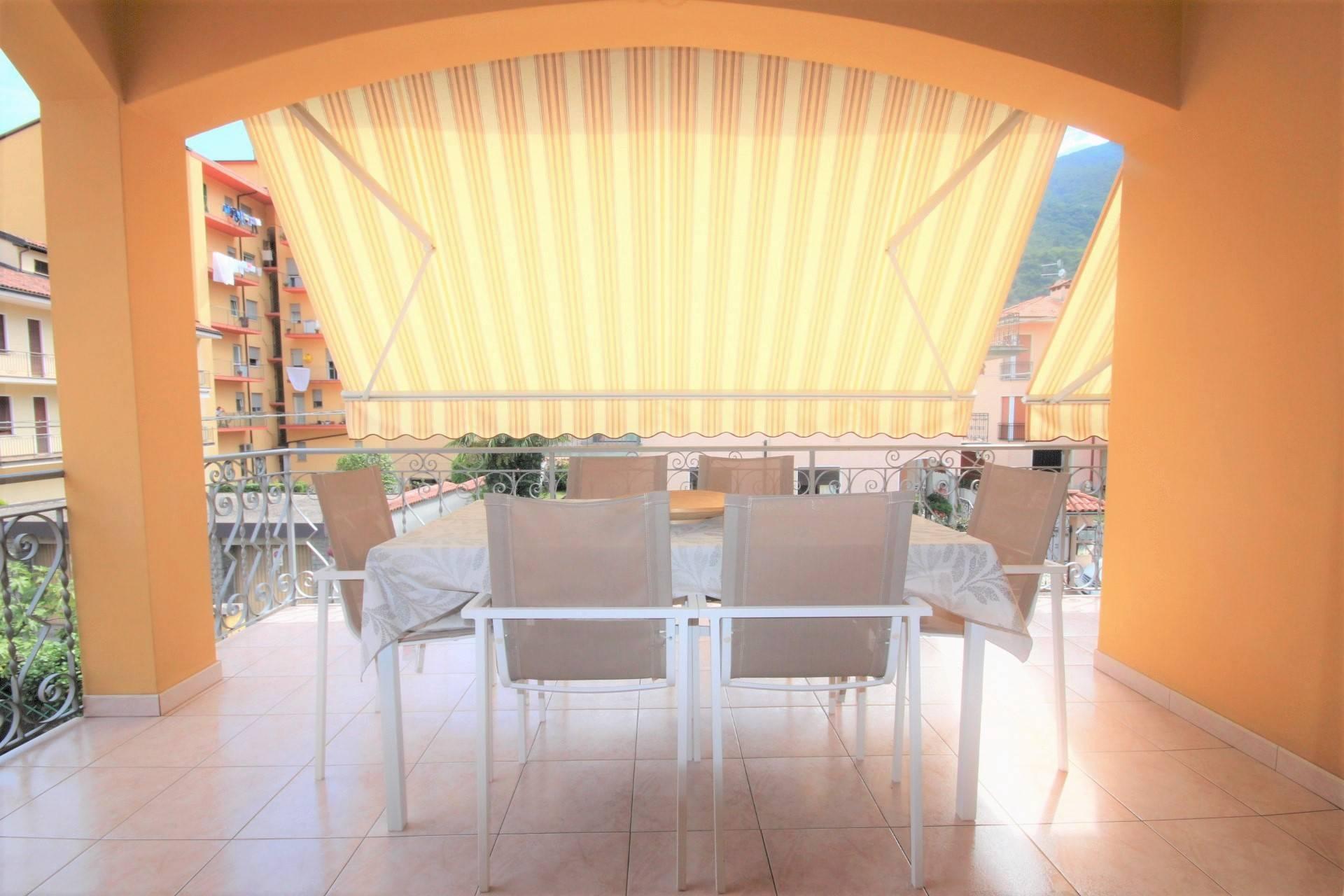 Appartamento in vendita a Cannobio, 5 locali, prezzo € 420.000 | PortaleAgenzieImmobiliari.it