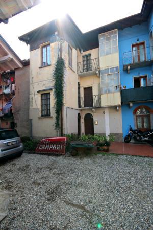 Verbania, Casa semindipendente in Vendita