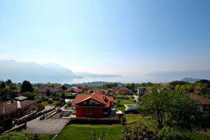 Arizzano, appartamento quadrilocale in Vendita