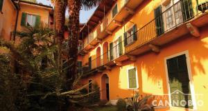 Ghiffa, appartamento bilocale in Vendita
