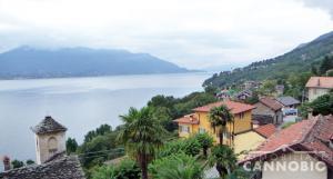 Cannero Riviera, Casa semindipendente in Vendita