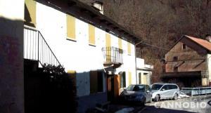 Cursolo-Orasso, Casa semindipendente in Vendita