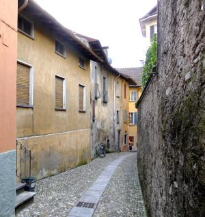Cannobio, Three-room apartment at Sale