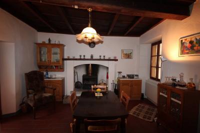Cannobio, Casa semindipendente in Vendita