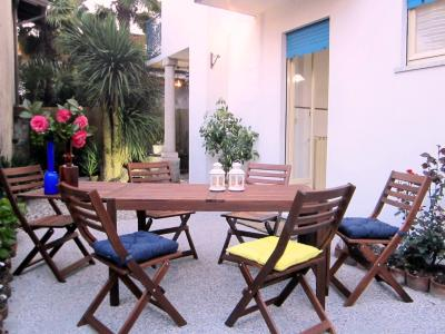 Cannero Riviera, House with garden 50m from the lake at Sale