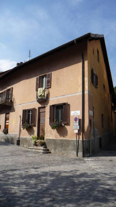 Cannobio, House at Sale