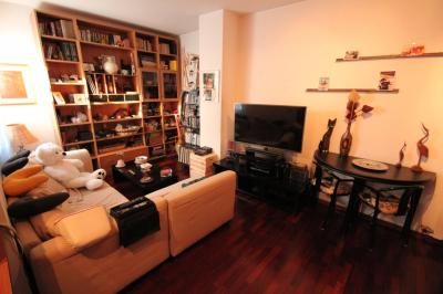 Verbania, Three-room apartment at Sale