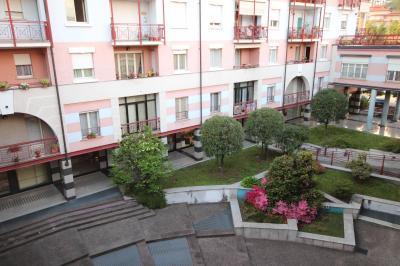 Verbania, appartamento trilocale in Vendita