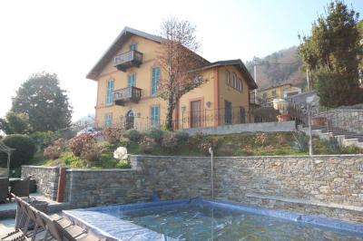 Ghiffa, Villa zu verkaufen
