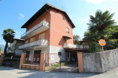 Cannobio, appartamento monolocale in Vendita