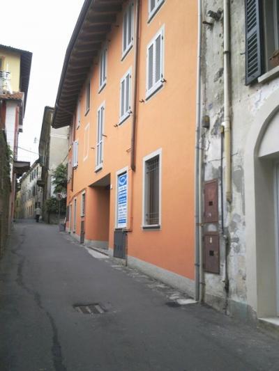 Verbania, appartamento bilocale in Vendita