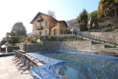 Ghiffa, Villa in Vendita